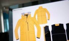 Lūdz KNAB un IUB izvērtēt LOK rīcību 'olimpiešu oranžo tērpu' skandālā
