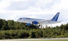 'Airbus' pārņem 'Bombardier' 'CSeries' lidmašīnu biznesu