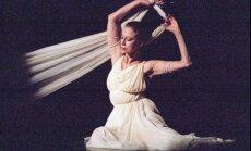 Ar Maijai Pļiseckai veltītu izstādi sāksies Baltijas baleta festivāls