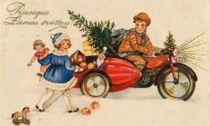 Muzejs aicina ģimenes uz īpašu pasākumu 'Rīgas Lielais Kristaps un citi Rīgas brīnumi, gaidot Ziemassvētkus'