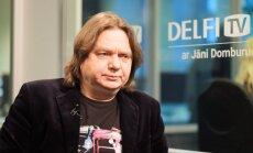 Aigars Grauba: 'Nameja gredzena' pilnā dublāža latviski būtu skatītāja aplaupīšana
