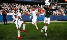 AAE un Meksikas komandas sasniedz FIFA Klubu Pasaules kausa pusfinālu