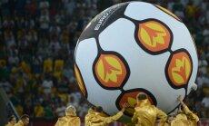 2020.gada Eiropas futbola čempionāta finālturnīrs tiks rīkots pa visu kontinentu