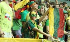 """Политологи: в Литве в любых гражданских инициативах видят """"руку Москвы"""""""