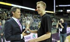 Mareks Mejeris karjeru turpinās Francijas augstākajā basketbola līgā