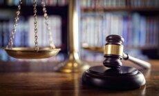 Суд над обвиняемым в шпионаже мастером Latvijas dzelzceļš будет закрытым