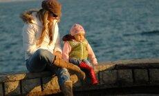 'Labāk nekāds tēvs nekā…' Ko izvēlēties? Sieviešu pieredze un psihologa skatījums