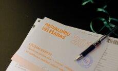Centrālajai vēlēšanu komisijai lūgts atcelt rezultātus 38 Rīgas iecirkņos
