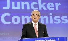 """Глава Еврокомиссии пояснил причину """"возмутившего Запад"""" визита в Россию"""