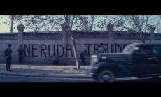 Dzejnieka vajāšana. Filmas 'Neruda' recenzija