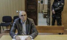 Krievijas tiesa attaisno Magņitska nāves lietā apsūdzēto