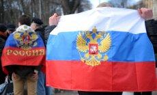 Krievija paplašina pārtikas importa embargo; iekļauj vēl četras valstis
