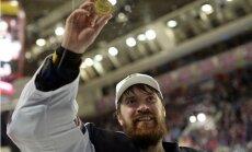 Šīs KHL sezonas pēdējie labākie spēlētāji - Mozjakins, Lī un Košečkins