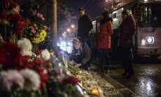 Līdz 34 pieaug Volgogradas teroraktos bojāgājušo skaits
