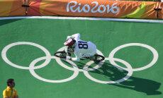 Štrombergs Rio trasi raksturo kā ātru; galvenie braucieni vēl priekšā
