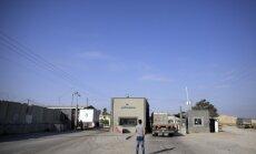 Izraēla bloķēs degvielas piegādi Gazai