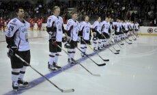 Paziņots Latvijas izlases sastāvs dalībai pasaules čempionātā