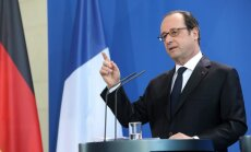 """Франсуа Олланд: """"Ле Пен— угроза для Франции"""""""