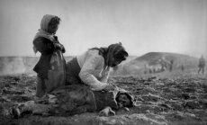 Latvija vēl neplāno armēņu slaktiņu atzīt par genocīdu
