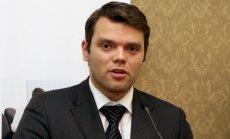 No 'Latvijas attīstībai' Saeimas vēlēšanās startēs arī Fromane, Jakrins, Cakare un Zalpētere
