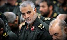 Neatkarības nebūs. Kā Irānas ģenerālis sašķēla Kurdistānu