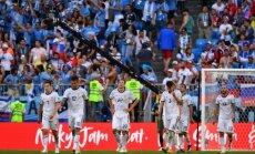 ЧМ-2018: Сборная России крупно проиграла Уругваю в споре за первое место в группе А
