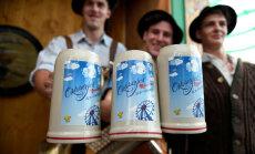 """Что нужно знать об """"Октоберфесте"""", чтобы блеснуть перед друзьями: 60 интересных фактов из истории праздника пива"""