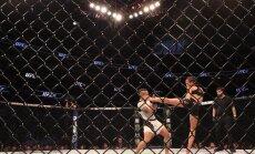 В UFC появится девушка-борец из России