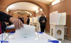 Российскому гражданину запретили голосовать на выборах в Госдуму России в Риге
