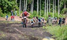Draudzīgākais kalnu riteņbraukšanas seriāls 'Vivus.lv' MTB maratons turpinās Milzkalnē
