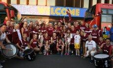 Latvijas sieviešu basketbola valstsvienības veiksmes stāsts: trīs zīmīgi citāti
