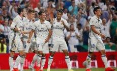 Madrides pilsēta no 'Real' kluba pieprasa 18,4 miljonus eiro