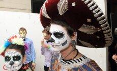 Mākslas akadēmijas karnevāls