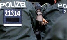 Подозреваемого в наезде на людей в Берлине должны были выслать