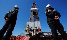 Krievija negrasās samazināt naftas ieguves apjomu