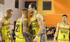 'Ventspils' svarīgā Čempionu līgas mačā uzvar 'Elan'