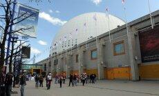 Hokeja izlases Stokholmā sūdzas par dzīvošanas apstākļiem