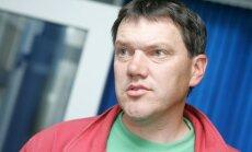 Armands Puče, Overtime TV