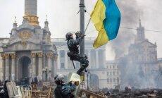 """Путин заявил, что Россия и Украина """"обречены на совместное будущее"""""""