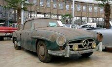 Piecas lietas, kas jāzina par transportlīdzekļa norakstīšanu