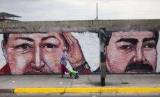 ASV nesteidz atzīt Maduro uzvaru Venecuēlas vēlēšanās
