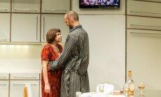 Foto: Māras Ķimeles 'Emmijas laime' Valmieras teātrī