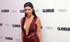 Новый модный тренд - показать нижнюю часть груди