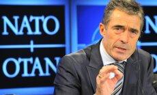 """Экс-глава НАТО: """"Путин может напасть на страны Балтии"""""""
