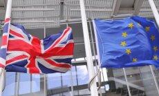 ЕС и Великобритания не достигли прогресса на переговорах по Brexit