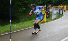 Kristaps Zvejnieks kļūst par FIRS spēļu pasaules čempionu slalomā