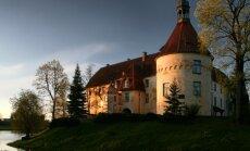 Leģendu nakts neparastie pasākumi Latvijas pilīs un muižās