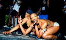 За порядком во время гей-парада в Риге будут следить до 200 полицейских