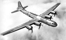 'Baltijas incidents': Pirms 65 gadiem pie Liepājas notrieca ASV izlūklidmašīnu