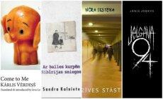 10 Latvijas mūsdienu literatūras pērles, kas izpelnījušās ievērību pasaulē